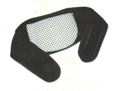 Турмалиновый шейный аппликатор (с магнитными вставками)